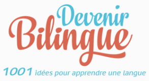 Devenir Bilingue logo