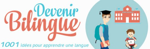 Devenir Bilingue visuel