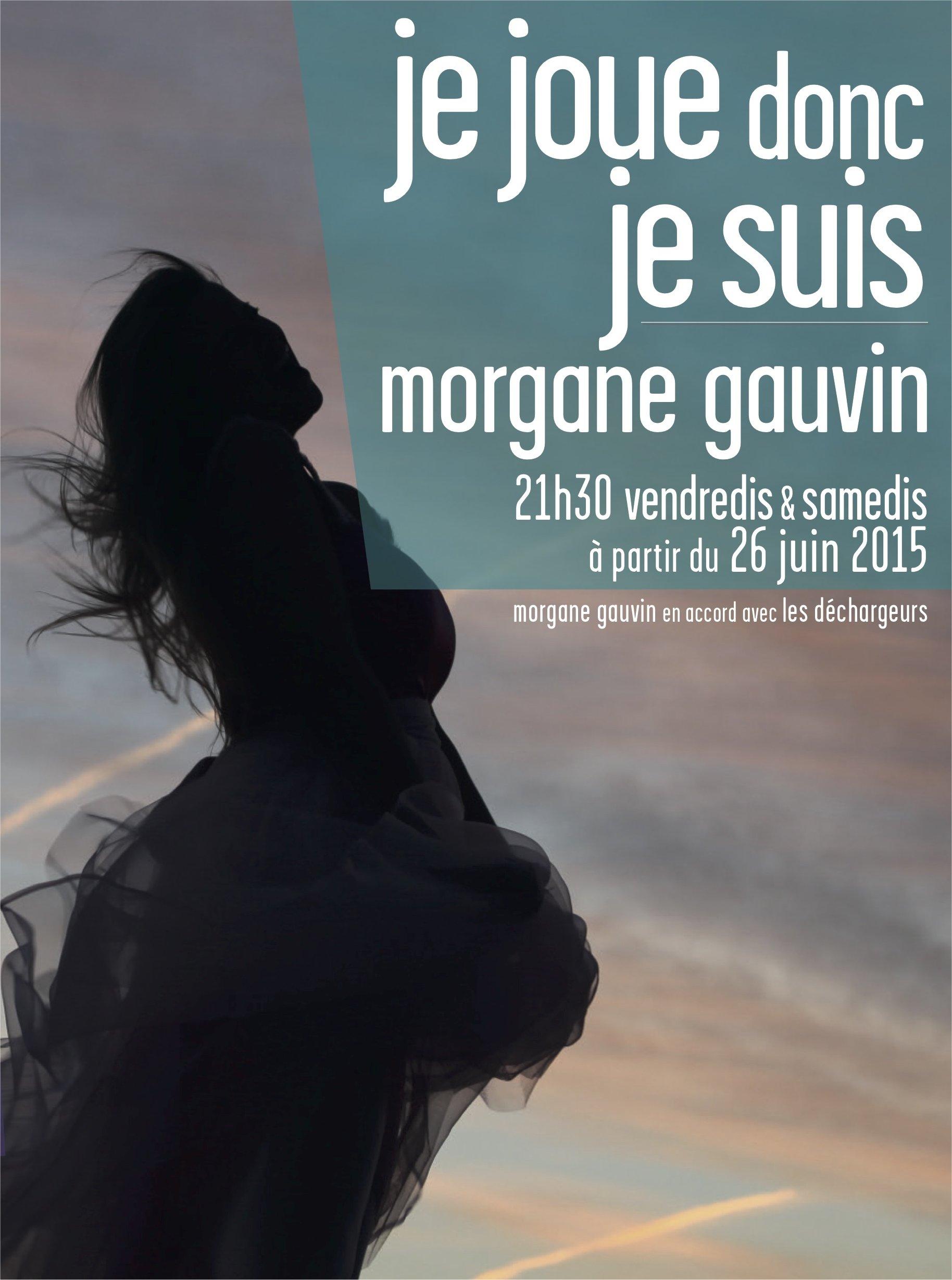 MorganeGauvinAffiche