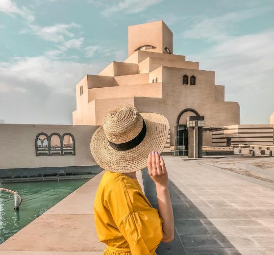 Qatar rencontres femme