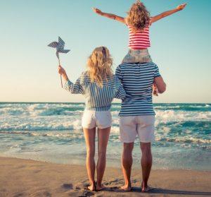 Vacances expat