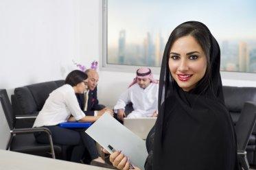 Florence : ma vision du marché du travail à Dubaï