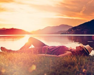coucher de soleil redimentionné