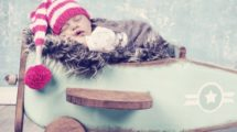 5 des objets à toujours avoir sur soi lorsque l'on voyage avec bébé