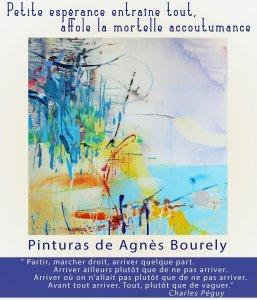 AgnesBourelyAffiche