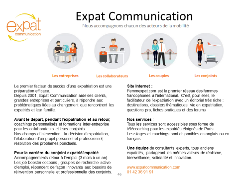 ExpatValueExpatCommunication