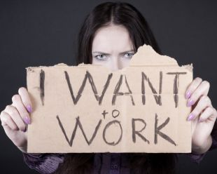i want to work