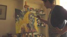Stéphanie Libreros peintre