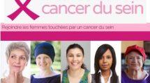 réseau cancer sein
