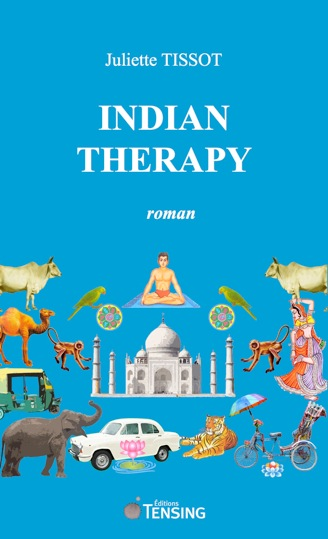 Couv Indian therapy 2015