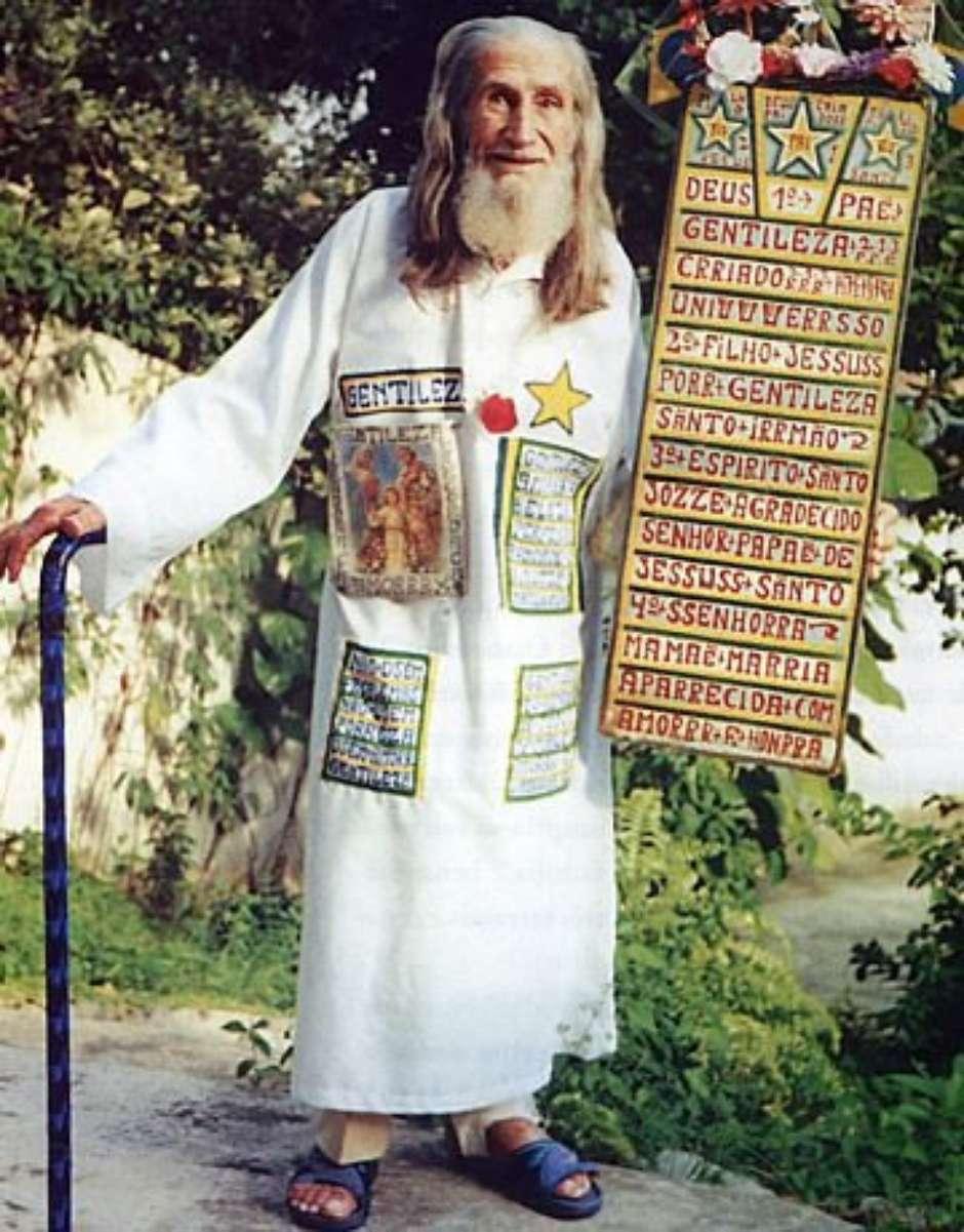 Profeta Gentileza 2
