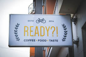 café ready