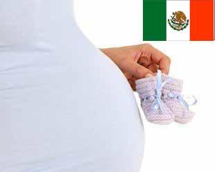 maternitéMexique