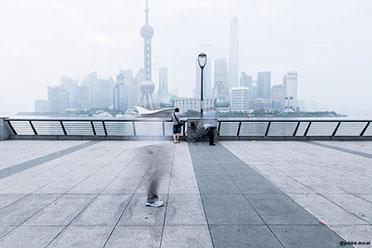 Hanaa, la Chine par l'urbanisme et l'architecture
