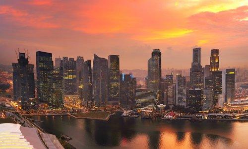 singapour article