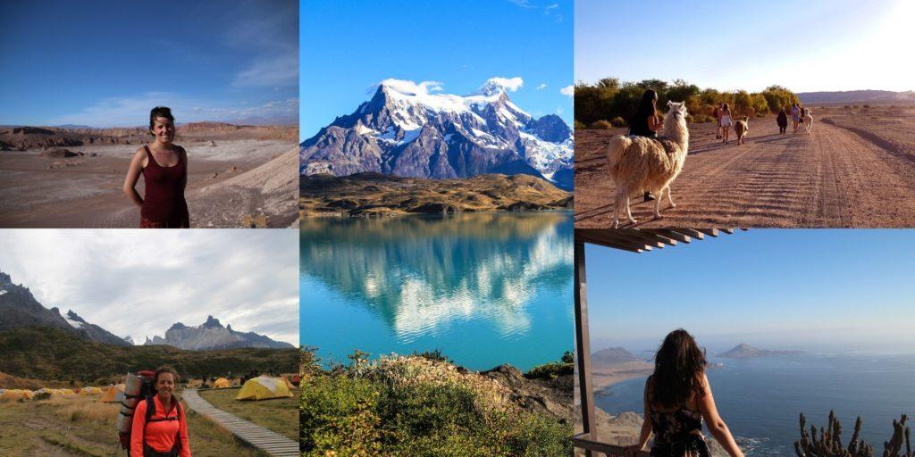 Panorama Chili
