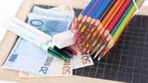 budget rentrée scolaire