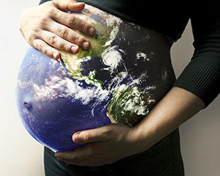 Maman monde