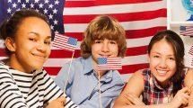 Ecole américaine