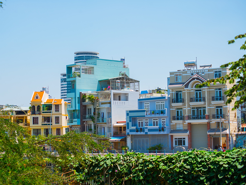 La vie ho chi minh ville saigon au vietnam en famille - Piscine ho chi minh ville ...