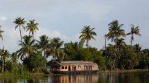 Mes vacances au Kerala