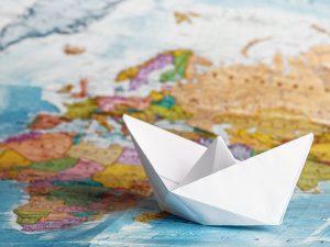 Partir en expatriation avec une entreprise