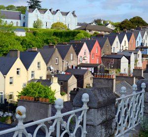 Vivre à Cork, par une Marseillaise