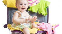 Emmener bébé en expatriation