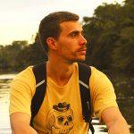 Fabien Barralon - 10 raisons d'aller dans la jungle