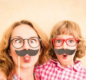 Les 10 commandements de la mère d'enfants expats