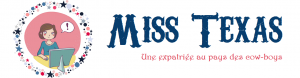 Miss Texas : Houston, blog et bons mots