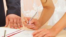 Les régimes matrimoniaux et l'expatriation