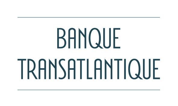 logo de la banque transatlantique