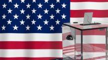 clinton trump elections américaines