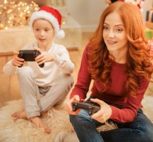 Comment bien choisir les jeux vidéo de ses enfants ?