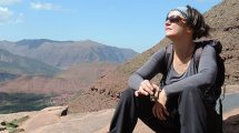 Mon expat au Maroc, un énorme cadeau !