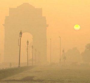 new-delhi-pollution