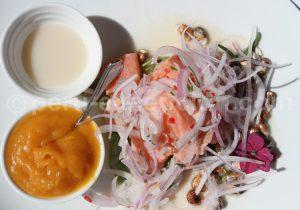 Richesse de la gastronomie péruvienne