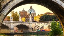 Chéri(e) on s'expatrie à Rome ! Conférence et Atelier d'Alix Carnot les 23 et 24 novembre.