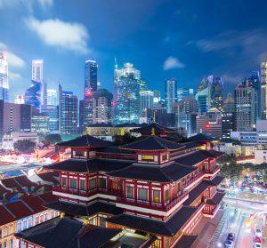 La French Chamber Singapore vous aide dans votre projet professionnel !