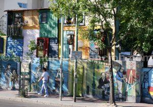 Buenos Aires, une ville pleine de ressources