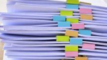 Documents professionnels à emporter à l'étranger