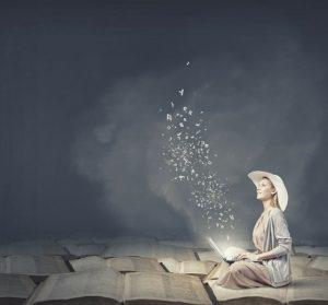 Lili, l'optimisme et la poésie face à la maladie