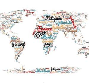 Météo des expatriés et conjoints en poste à l'étranger