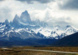 Voyage - La Patagonie argentine - El chatten
