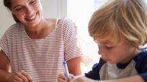 Transmettez vous meme la maitrise de la langue francaise a vos enfants