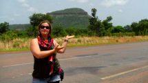 Charlène, une fille en or au Mali !