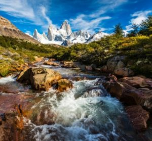 Voyage - La Patagonie argentine