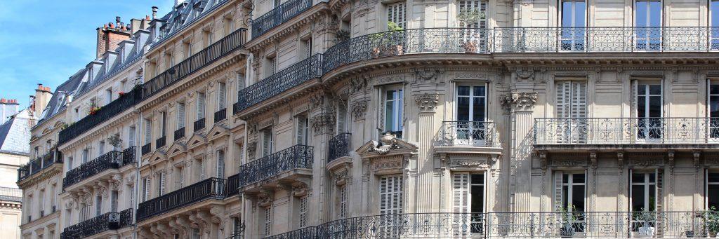 Investissement locatif à Paris-Callede Property