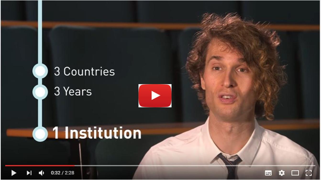 Vidéo Professeur Benjamin Voyer - ESCP